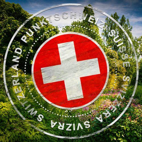 Sommerzeit - Summer Feelings - Grüne Oase - PunktSchweiz - Viel Spass und viel gfreuts - #Schweiz -#Suisse - #Svizzera - #Svizra #Switzerland