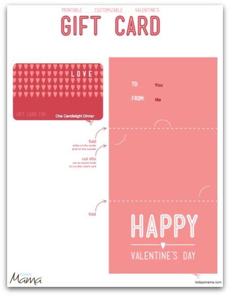 Pinterestu0027teki 25u0027den fazla en iyi Free printable gift - design gift vouchers free