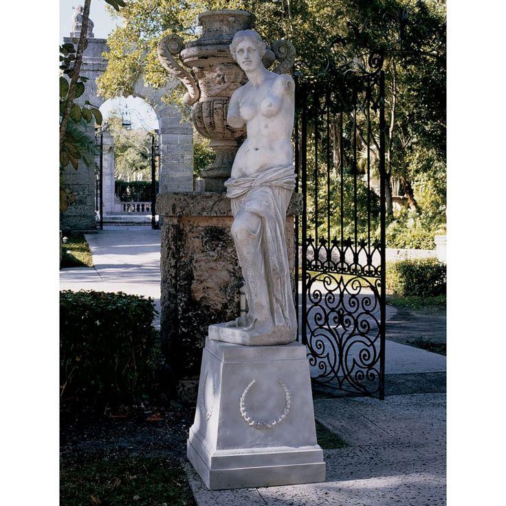 Design Toscano Venus de Milo Statue - Grand - KY1229