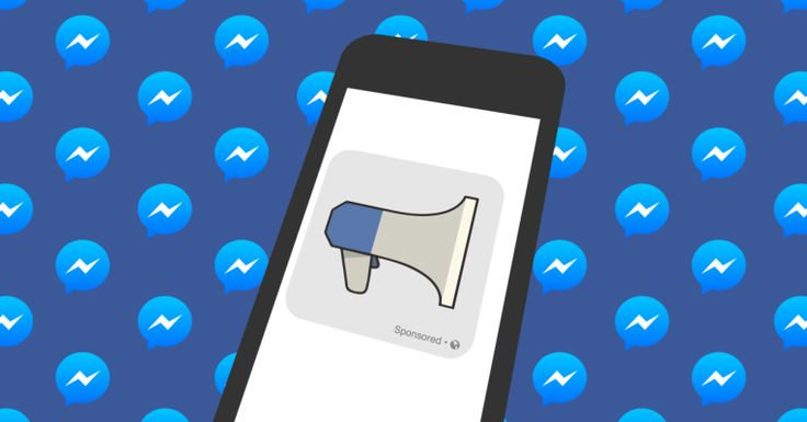 #Facebook is now letting #brands send re-engagement #messages to users who've already reached out to them. The sponsored messages are currently in beta with some heavy monitoring on the platform.  #branding #sponsoredmessages #socilamedia #technology