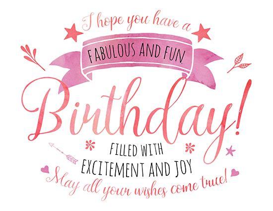 Best 25 Happy Birthday Beautiful Friend Ideas On Pinterest Phrases To Wish Happy Birthday