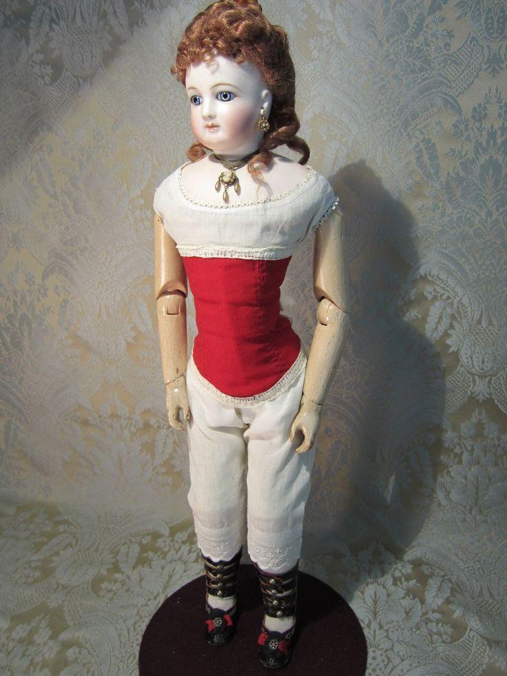 17 Best Images About Dolls Clothes Amp Accesories Antique
