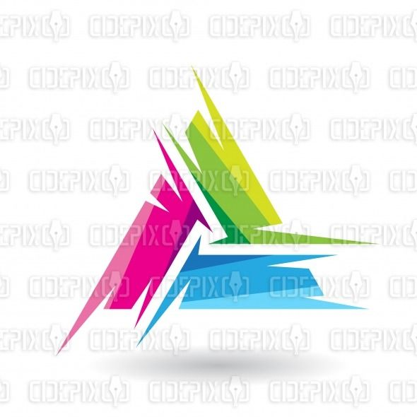 logo by cidepix #logo #logodesign #logodesigner #design #designs #vectorlogo #vector #vectors #graphicdesign #illustration #triangle #letter #a #colorful You can follow us on twitter, facebook and youtube for instant updates.  Thanks for all your interaction!