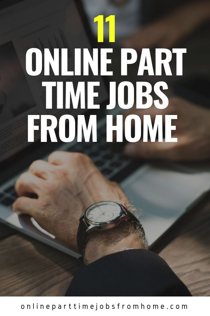 11 With Images Part Time Jobs Working From Home Data Entry Jobs
