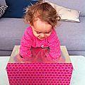La boîte mystère ou comment recycler une boîte à chaussures! - sunnyreve