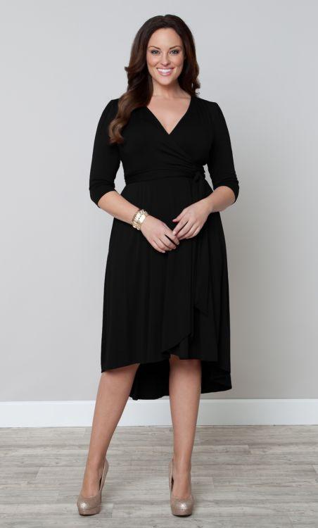 Plus Size Cocktail Dresses - Plus Size Mall