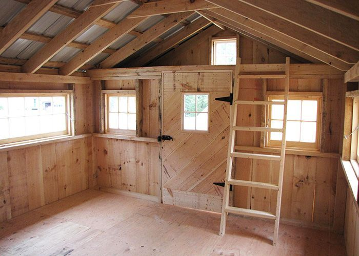 Bunk House Kit Prefab Bunk House Jamaica Cottage Shop Tiny House Loft Cabin Loft Bunk House