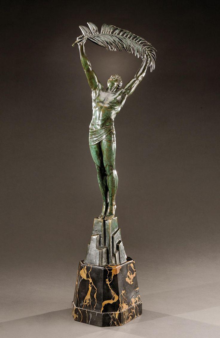 Unique 379 best Art Deco ✤ Sculpture & Art images on Pinterest | Art  YM28