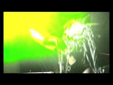 Dymytry - Země zaslíbená - YouTube
