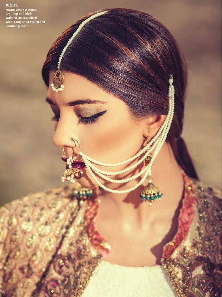 South Asian Bridal Magazine 100