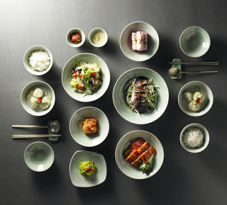 Kwangjuyo - Casual Line Set for 2-person Family