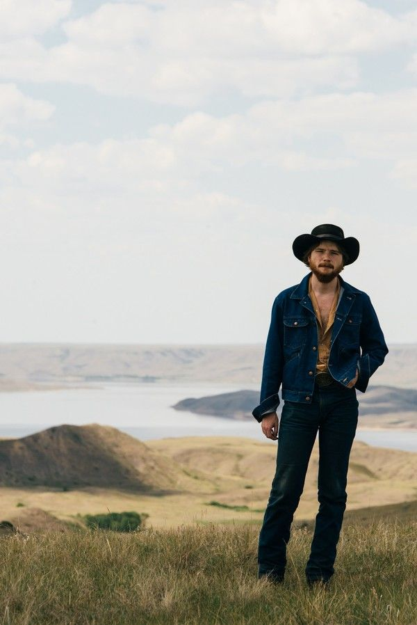 no man has a voice like colter wall texas country music on colter wall id=79552