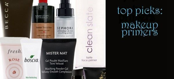 The Best Makeup Primers for Flawless Foundation Application