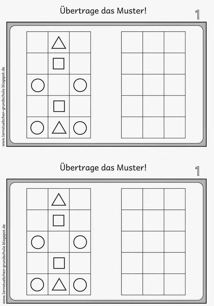 217 besten Arbeitsblätter Bilder auf Pinterest | Vorschule ...