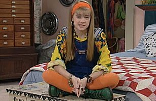 Clarissa Explains it All is back!
