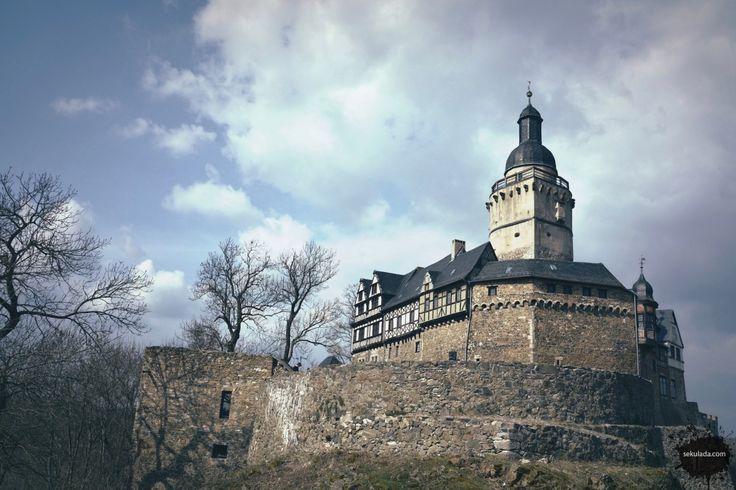 Falkenstein Castle - Germany