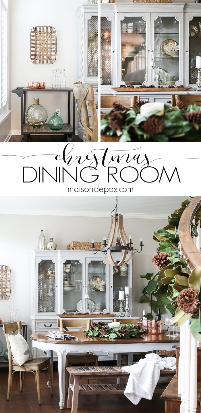 121 best Dining Room images on Pinterest | Dining rooms, Dining room ...