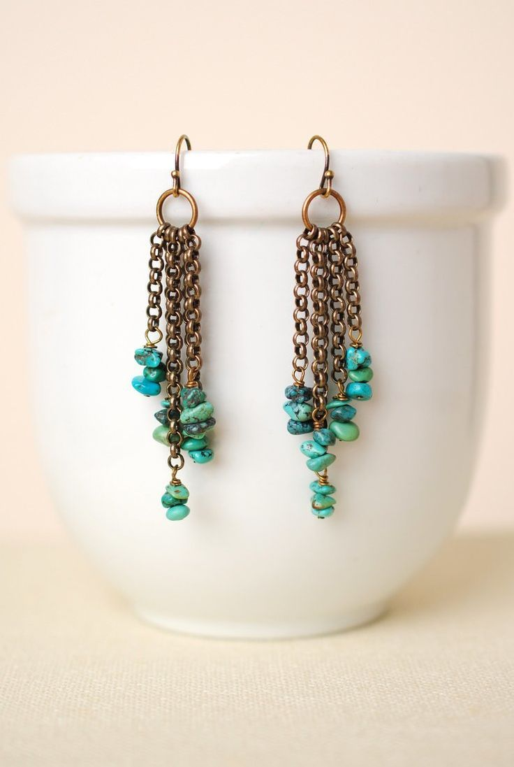 best 25+ tassel earrings ideas on pinterest | tassle earrings diy