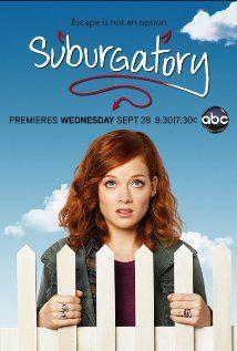 Suburgatory...series premier...Wednesdays on ABC