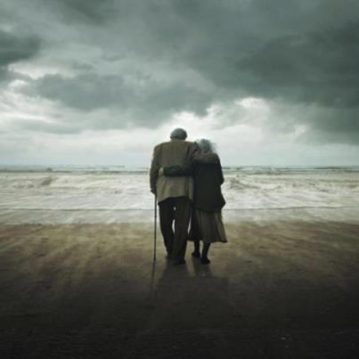Romance is ageless