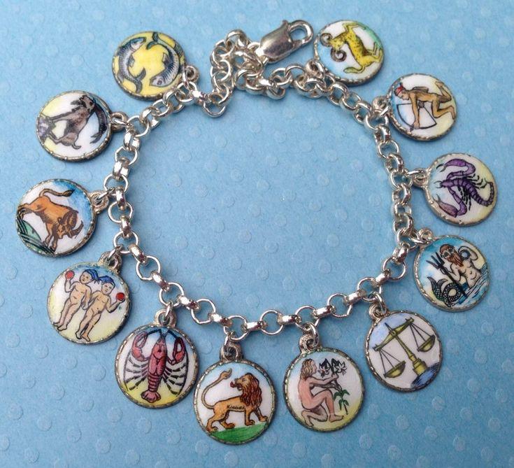 Enamel Charms For Bracelets: 3391 Best Charms And Charm Bracelets