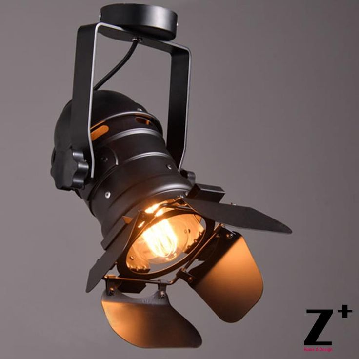 10 best images about lampen bb on pinterest theater for Spots industriele look