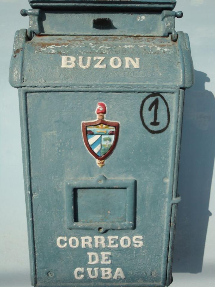 17 best images about viva cuba libre on pinterest - Buzon de correos ...