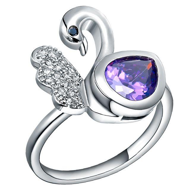 Фьюжн CZ маленькие SwanJewelry старинные обручальные кольца для женщин бижутерии Bague роковой обручальное кольцо аксессуары свадебные