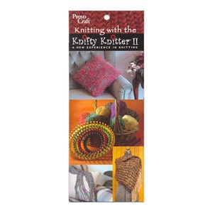 Loom Knitting Pattern Books : 44 best images about Loom Knitting Books on Pinterest