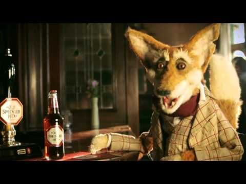 Old Speckled Hen - as introduced by the Fox