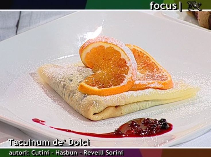 video crepes