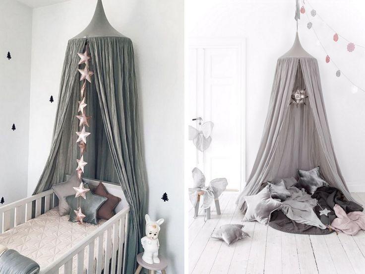 1000 id es sur le th me ciel de lit fille sur pinterest. Black Bedroom Furniture Sets. Home Design Ideas