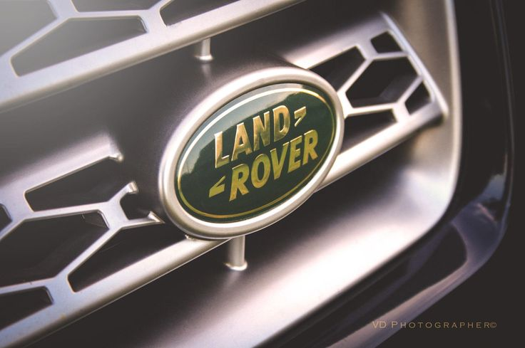 LandRover brand by VD Photographer on 500px