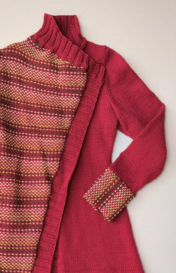 High fashion or weekend wear? No problem, this versatile sweater is fitting for both! Dress it up with leggings and your dancing shoes or dress it down with your favorite jeans and a pair of boots. You decide!