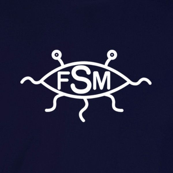 Flying Spaghetti Monster shirt. Pastafarian. - Wicked Moxie - . This listing is for our Unisex Tee. Click the links below for other shirt options. 3X - 4X - 5X Shirts American Apparel Shirts Ladies Sh