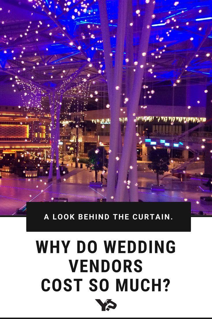 Why Do Wedding Vendors Cost So Much Y Entertainment Y Entertainment Djs Jacksonvi Wedding Guest List Template Wedding Entertainment Wedding Dj