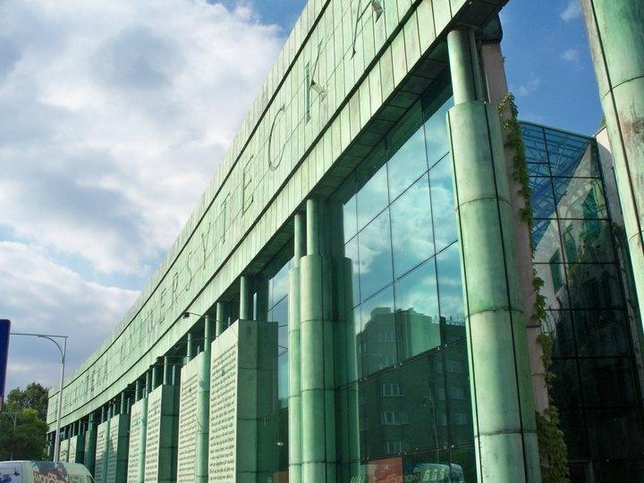 Poland: University of Warsaw Library.