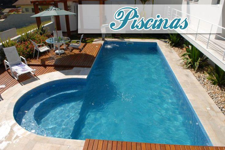 Modelos de piscinas com banco meia lua piscinas for Modelos de piscinas caseras