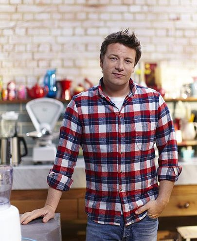 Recipe Share: Jamie Oliver's Homemade Tomato Ketchup in celebration of Food Revolution Day 2015