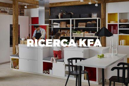 Vita media di una cucina secondo la ricerca KFA