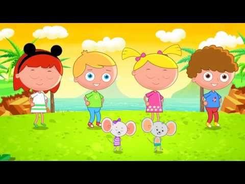 Cantecele frumoase si originale pettru copii, care sunt usor de predat, usor de invatat si foarte amuzante. Videoclipurile noaste sunt destinate invatatorilo...