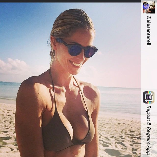 Thnx @elesantarelli looking absolutely fabulous in the Zoe bikini.!❤. #fridaquerida#firenze#swimwear#beach#sun#beachwear##hot#bikini#maldives#vacation#relax#look#almost#summer!!! #love#fashion#luxury#style#madeinitaly#instafashion#fashiongram#repost#regram#bikinigram#picoftheday