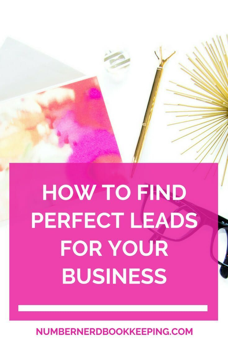 How To Find Perfect Leads For Your Business Accrual Accounting