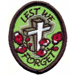 http://e-patchesandcrests.com/catalogue/patches/holidays_special_days/remembrance_day/E018_lestweforget.php
