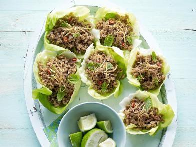 Pittige Thaise salade (Libelle Lekker!)