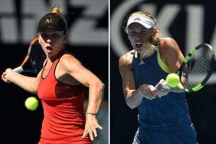 Simona Halep vs. Caroline Wozniacki: One Will Finally Win the Big One
