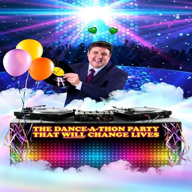 Heading to Peter Kay's Danceathon in aid of Cancer Research this Saturday at The SSE Arena Belfast?  Please note doors open at 6:30pm and the dancing begins at 7:30pm.  #peterkay #danceathon #cancerresearch #ssearena #Belfast #instagood #love #me #follow #followme #photofotheday #picoftheday #like4like #instadaily #followforfollow #follow4follow #followback #instafollow #l4l