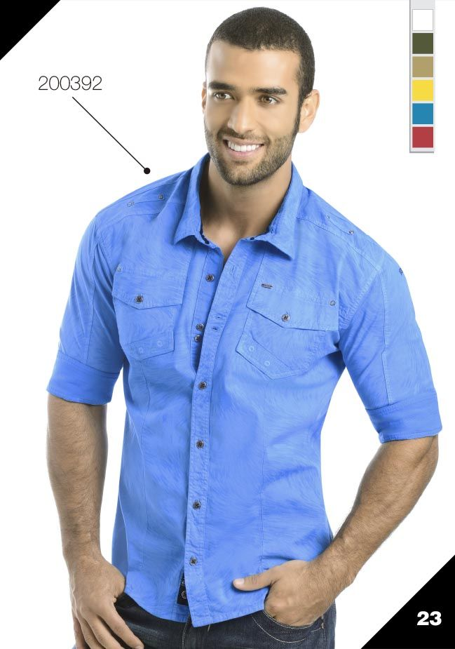 Ref: 200392 Ropa de moda para hombre / Mens fashion clothing Sexy, yet Casual Mens Fashion #sexy #men #mens #fashion #neutral #casual #male #males #guy #guys #hot #hotlooks #great #style #styles #hair #clothing #coolmensoutfits www.ushuaiajeans.com.co