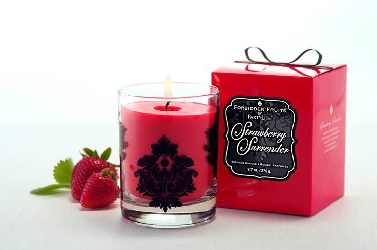 succombez aux d licieux fruits rouges synonyme de tentation de cette nouvelle fragrance fraise. Black Bedroom Furniture Sets. Home Design Ideas
