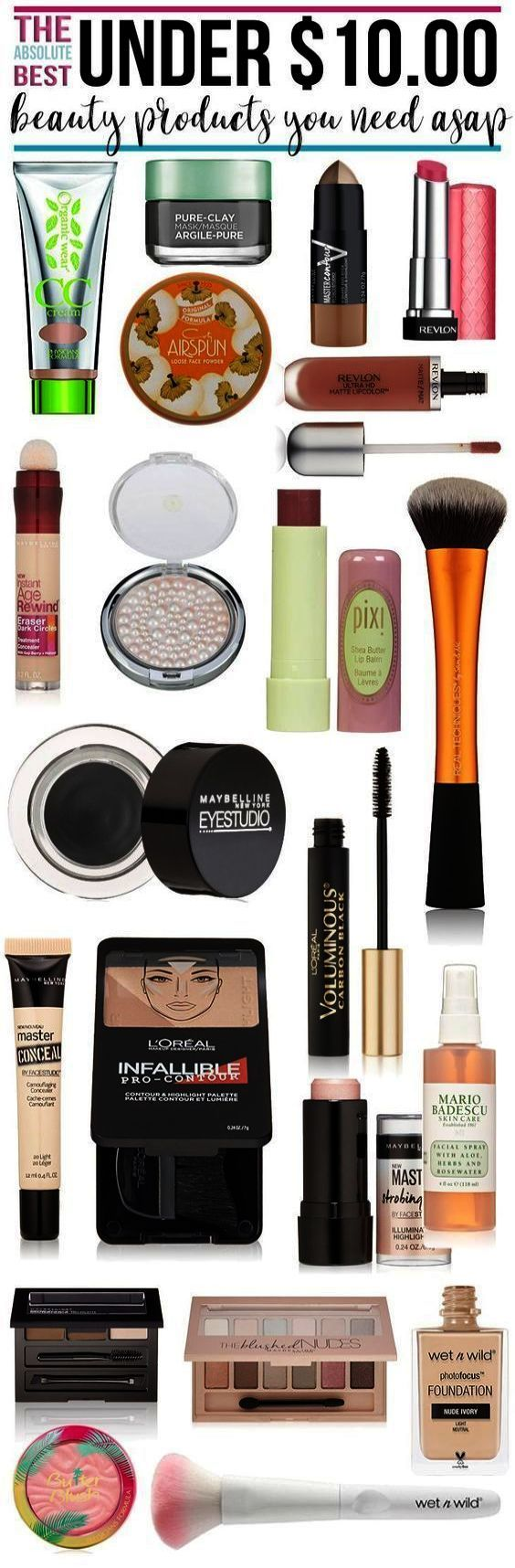 Dupe Makeup Finder Non Comedogenic Makeup Brands In South